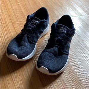 Adidas cloud foam women's shoes